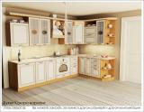 7 Кухня Кантри вариант